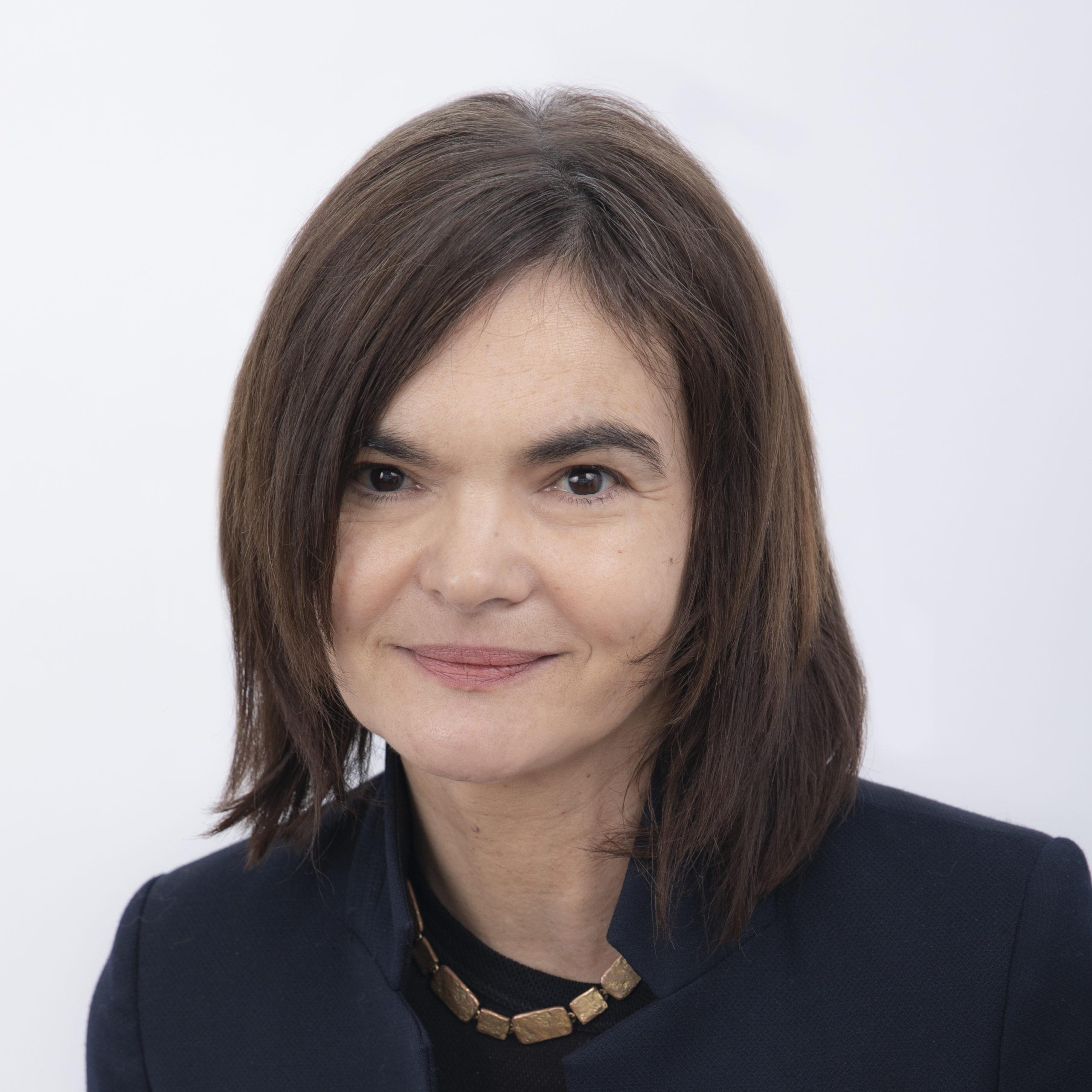 Elisabeth Calvarin